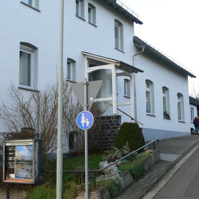 Chrischona Gemeindehaus Sellnrod