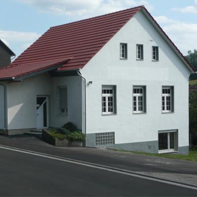 Chrischona Gemeindehaus Unter-Seibertenrod