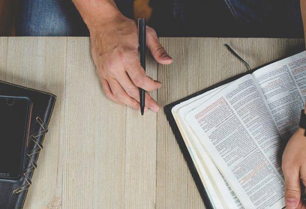 Predigtserie Evangelium neu entdecken