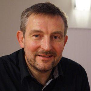 Joachim Wolf, Chrischona-Gemeinde Bezirk Mücke