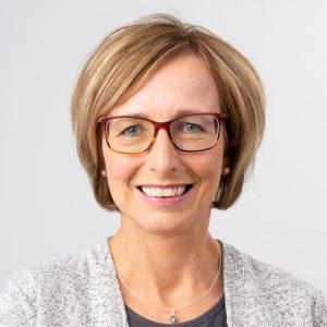 Claudia Schmidt ERF Medien