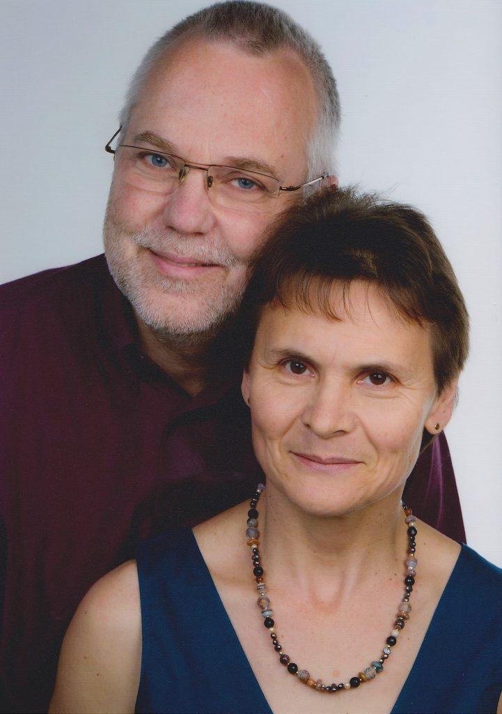 Christoph + Regina Hauth, Chrischona-Gemeinde Bezirk Mücke (Sellnrod/Unter-Seibertenrod)