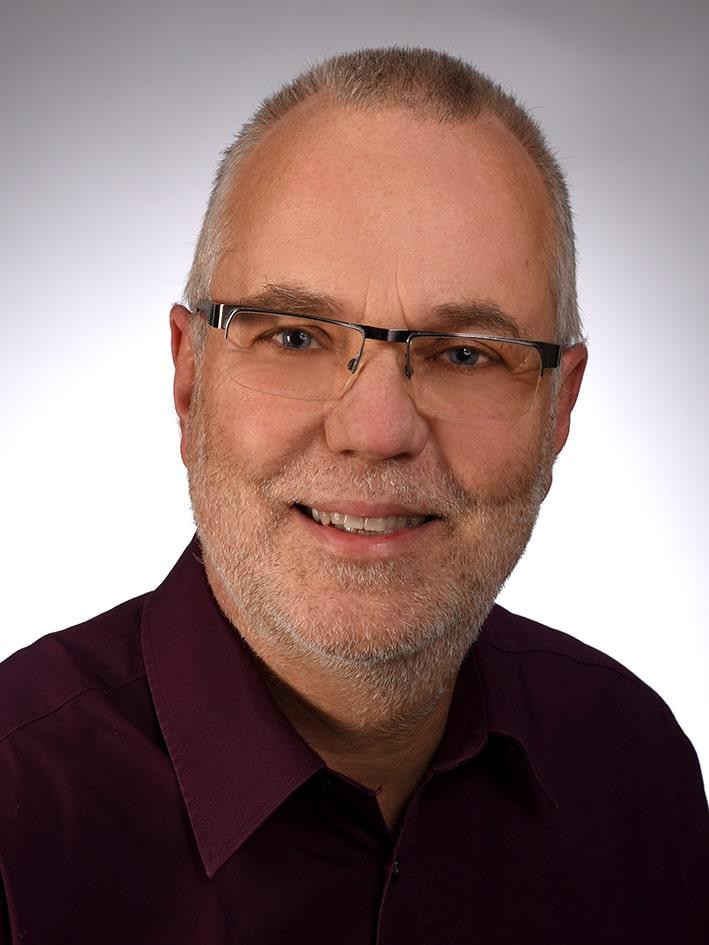 Christoph Hauth, Mücke-Sellnrod